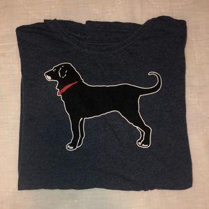 *The Black Dog* Long Sleeve Shirt